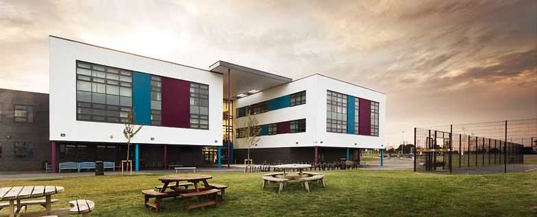 Shirebrook Academy