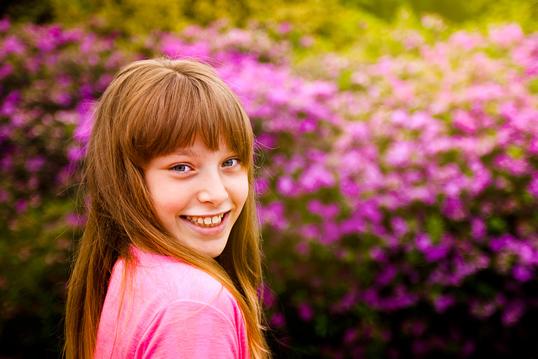 portrait-libby-flower-backdrop
